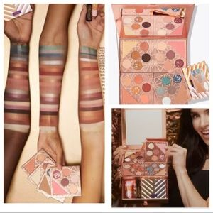 Tarte gift & glam collectors set